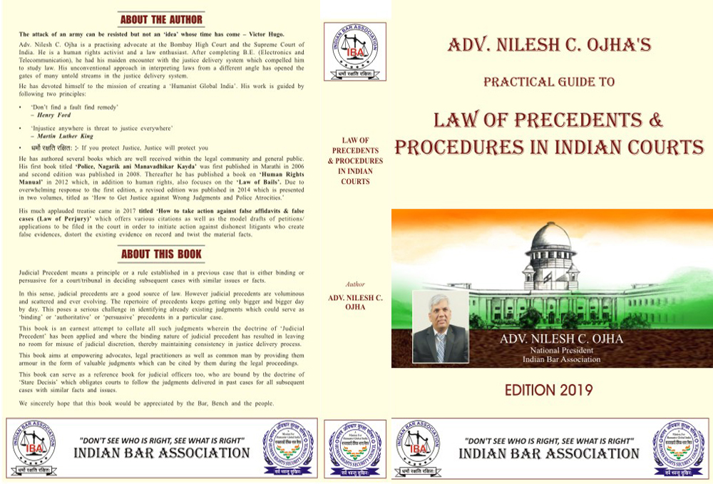 law of precedents