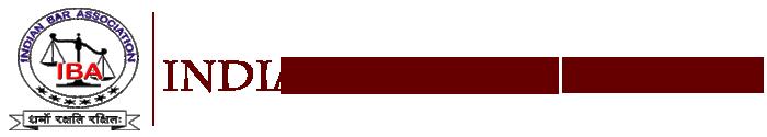 Indian Bar Association